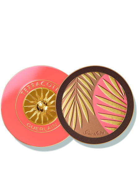 Guerlain Terracotta Poudre N 2 After Summer 2020