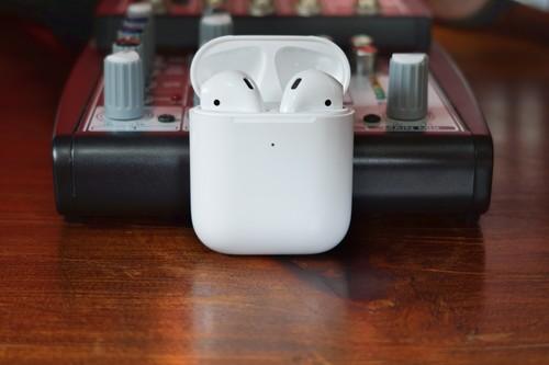 Airpods de segunda generación, los hemos probado: si algo funciona, déjalo como está