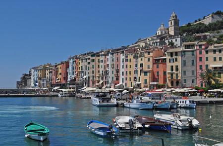 Cinco puertos italianos encantadores en los que casi no hay turistas