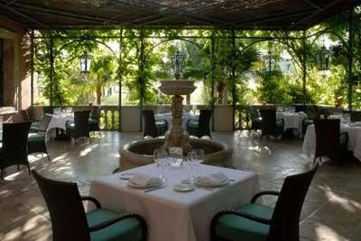 Martín Berasategui gestionará su primer restaurante en Andalucía