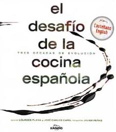 El Desafío de la Cocina Española