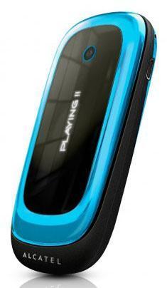 Alcatel renueva toda su gama de móviles para el 2010 (II)