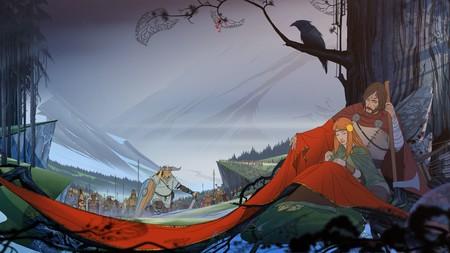 La odisea vikinga de Banner Saga regresa a Kickstarter para cerrar la trilogía