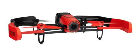 Parrot Bebop Drone New 08
