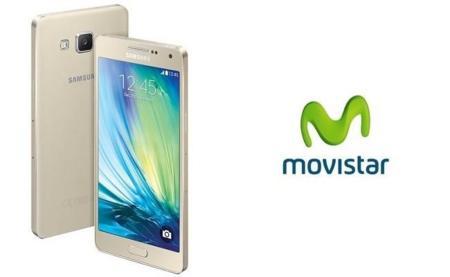 Precios Samsung Galaxy A3 con Movistar y comparativa con Vodafone