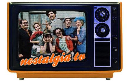 'El chavo del 8', Nostalgia TV
