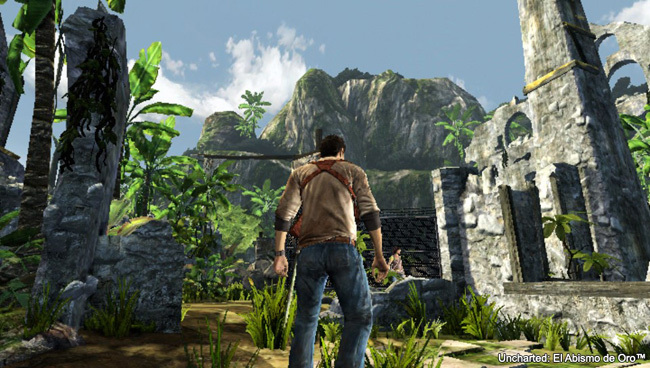 Foto de Uncharted: El Abismo de Oro (12/16)