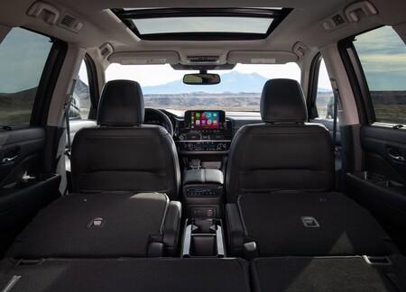 Nissan Pathfinder 2022 1600 14