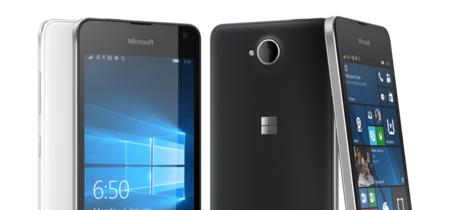 Si aún buscas un Lumia 650, Amazon lo rebaja hasta 99 euros