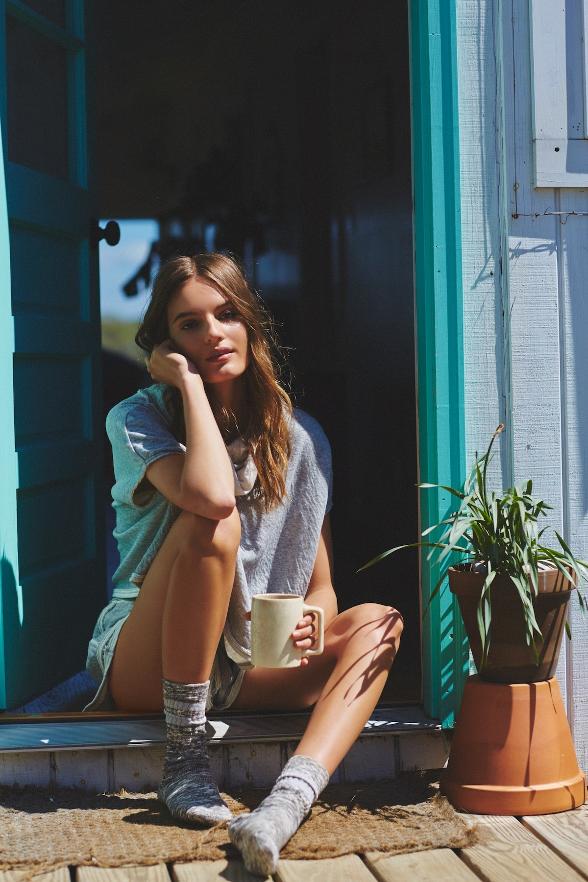 Free People 'Summer State of Mind'
