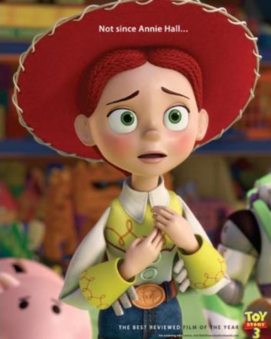 Foto de 'Toy Story 3', carteles para los Oscars (7/15)