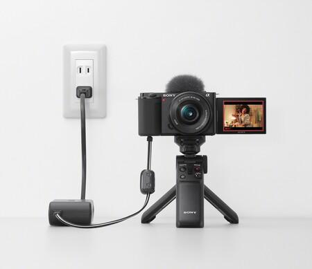 Sony Zv E10 Mexico Precio Lanzamiento 5