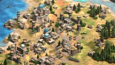 ¡Bombazo! Age of Empires II: Definitive Edition recibirá un modo gratis para convertirlo en un Battle Royale