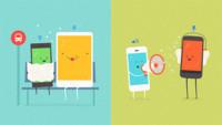 Copresence, ¿el AirDrop que Google prepara para Android?