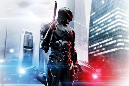 Tráiler del nuevo videojuego de Robocop