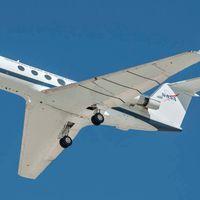 La NASA logra hacer que los aviones sean hasta un 70% más silenciosos
