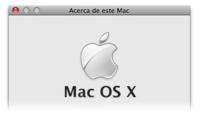 Apple podría distribuir la primera versión de Mac OS X 10.5.4 con los cambios de la WWDC'08