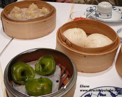 San Francisco, un banquete de Dim Sum en Yank Sing
