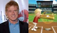 Lo próximo de Robert Redford está en el béisbol