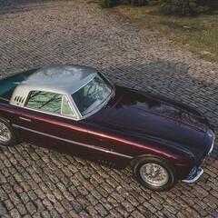 Foto 5 de 16 de la galería ferrari-375-america-coupe-vignale-1954-a-subasta en Motorpasión