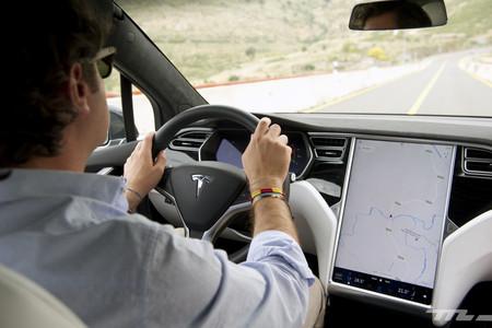 Tesla Model X Motorpasion Prueba
