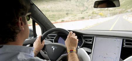 Tras el atontamiento por las ayudas a la conducción no está la muerte del placer de conducir: hay una nueva etapa