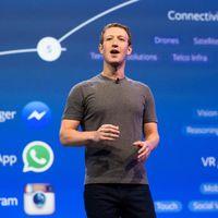 Por qué de repente Zuckerberg quiere hacer una gira por Estados Unidos y conocer a la gente normal