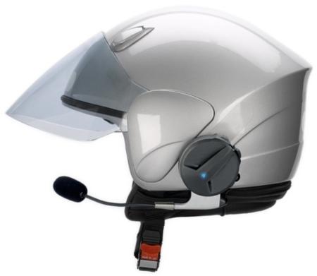 Parrot SK-4000, manos libres para motos