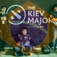 Brasil sueño dorado: SG elimina a Team Secret en el Major de Kiev