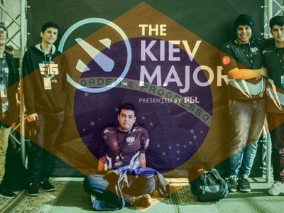 Brasil sueño dorado: SG elimina a Team Secret en el Major de Kiev