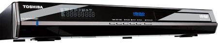 Toshiba trae la rebaja de precio en sus HD DVD a España