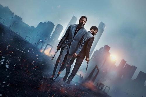'Tenet' es puro Christopher Nolan: un blockbuster tan único y espectacular como exigente y complejo