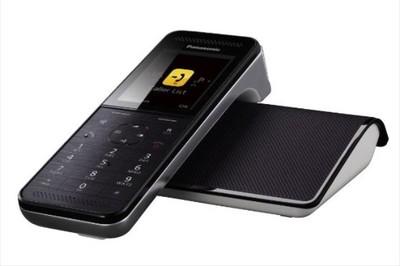 Panasonic KX-PWR110, teléfono DECT con opción de conectar tu smartphone o tablet a su base