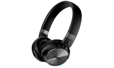 Para regalar o regalarte unos auriculares de diadema inalámbricos, los Philips SHB8850NC/00 ahora te salen por 85 euros en Amazon