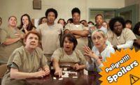 'Orange is the new black' vuelve a la comedia en su tercera temporada