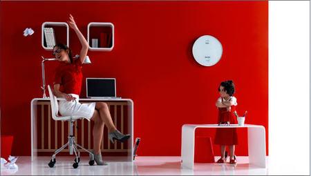 Cunas y camas infantiles que se convierten en prácticos muebles