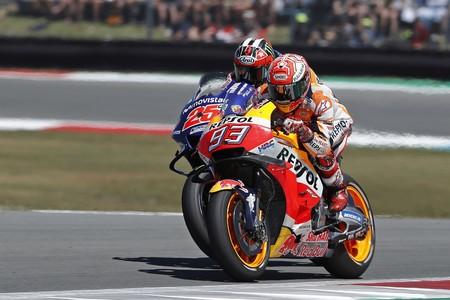 MotoGP confirma el control absoluto sobre la electrónica: centralita, IMU y CAN bajo la lupa