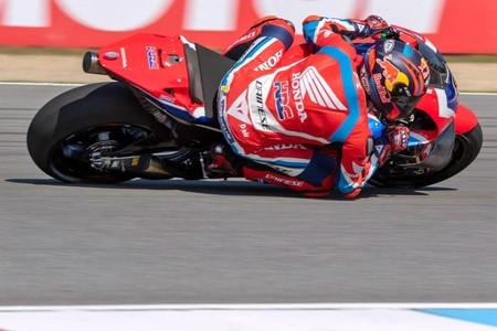 Stefan Bradl Honda 2