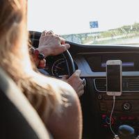 Uso del coche en la Fase 2 de la desescalada: ¿qué está permitido hacer?