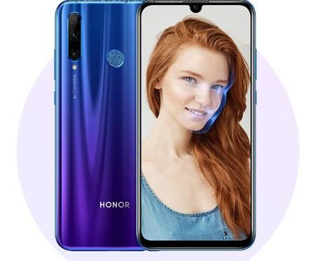 Honor20 Lite 3