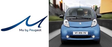 Mu by Peugeot: alquiler de coches y bicis eléctricas (y más)