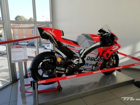 Visita Museo Ducati 004