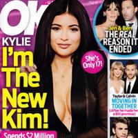 ¿Kardashian en portadas? Pues vaya cosa...