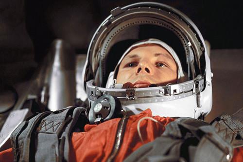 """""""¡Impacto repentino!"""", """"¡No teman!"""" y otras alarmantes notas que se registraron en el vuelo espacial de Yuri Gagarin"""