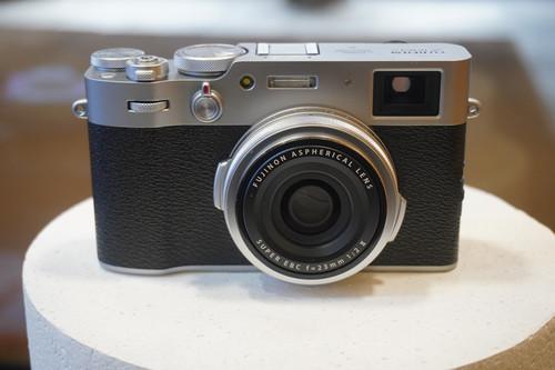 Fujifilm X100V, toda la información y toma de contacto con la quinta generación de la compacta premium que inauguró la Serie X