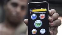 Smartphones contra la violencia de género: Dharavi muestra el ejemplo a seguir
