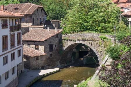 Puente Cantabria