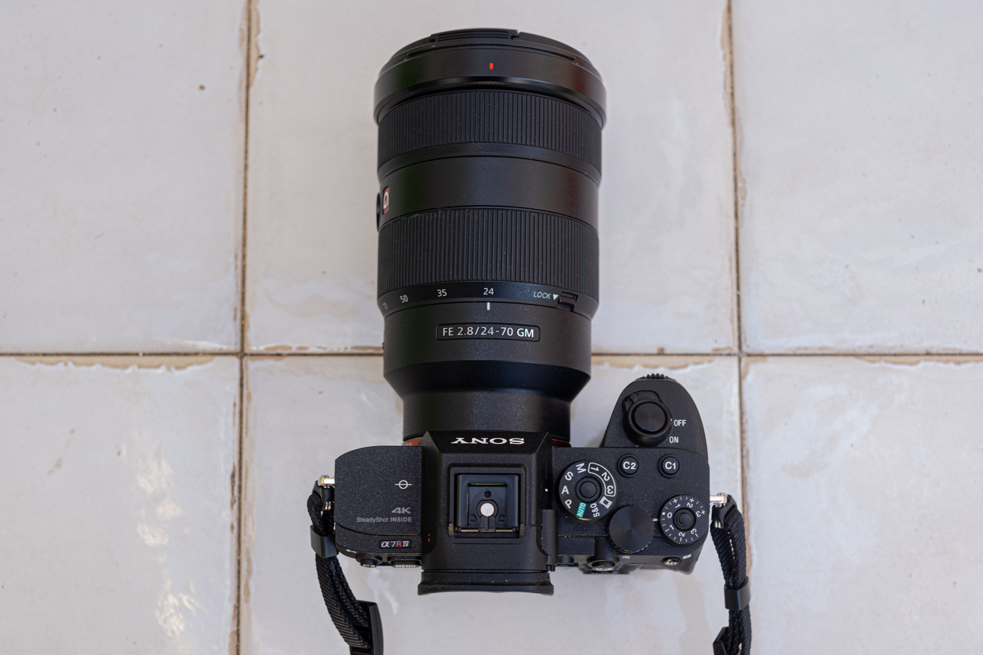 Foto de Sony A7R IV (20/32)