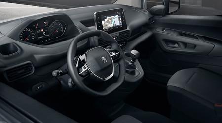 Peugeot Partner 2020 7