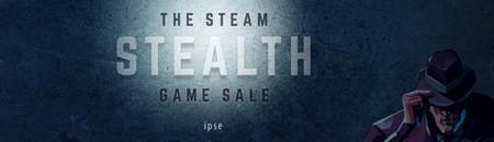 The Steam Stealth, las nuevas ofertas de la plataforma de Valve con descuentos de hasta un 90%